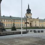Pałac Potockich i Skwer Podróżników. Radzyń Podlaski był Twoim Miastem w RMF FM