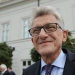 Pałac Prezydencki krytycznie o współpracy ze Stanisławem Piotrowiczem