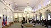 Pałac Prezydencki otwarty dla zwiedzających