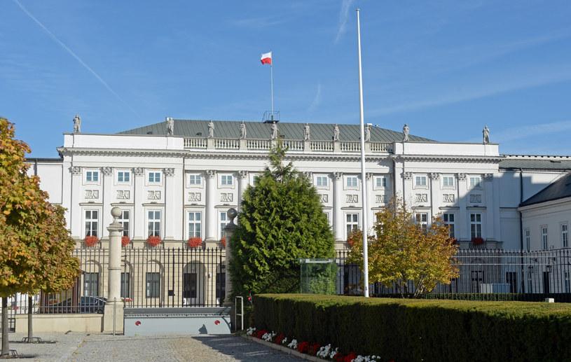 Pałac Prezydencki /Jan Bielecki /East News