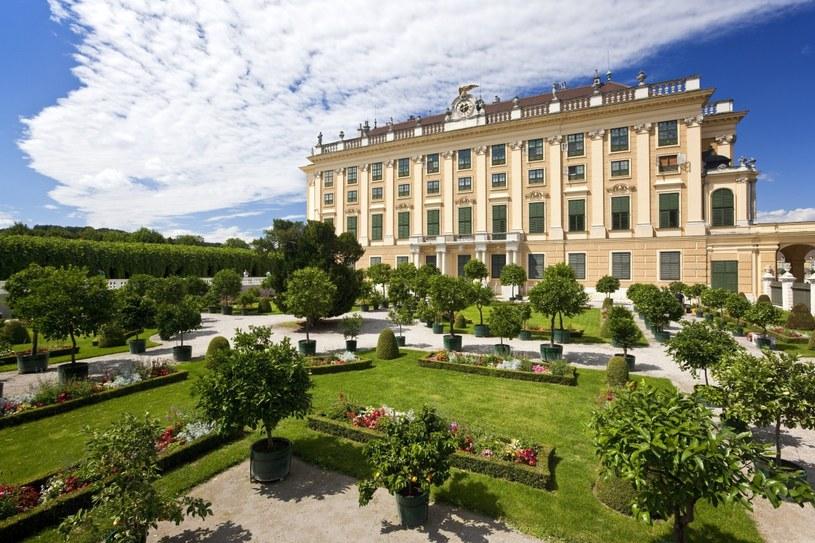 Pałac Schönbrunn /123RF/PICSEL