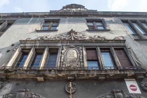 Pałac Steinertów w Łodzi /PAP