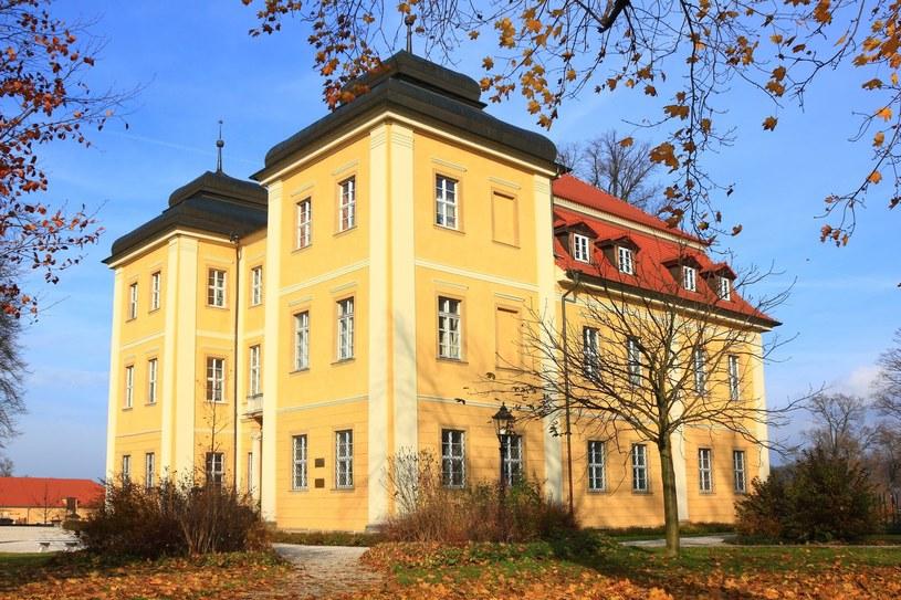 Pałac w Łomnicy /123RF/PICSEL