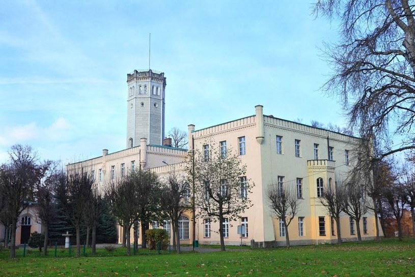 Pałac w Mysłakowicach /123RF/PICSEL