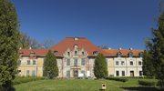Pałac w Sztynorcie dostał pół miliona euro od Bundestagu