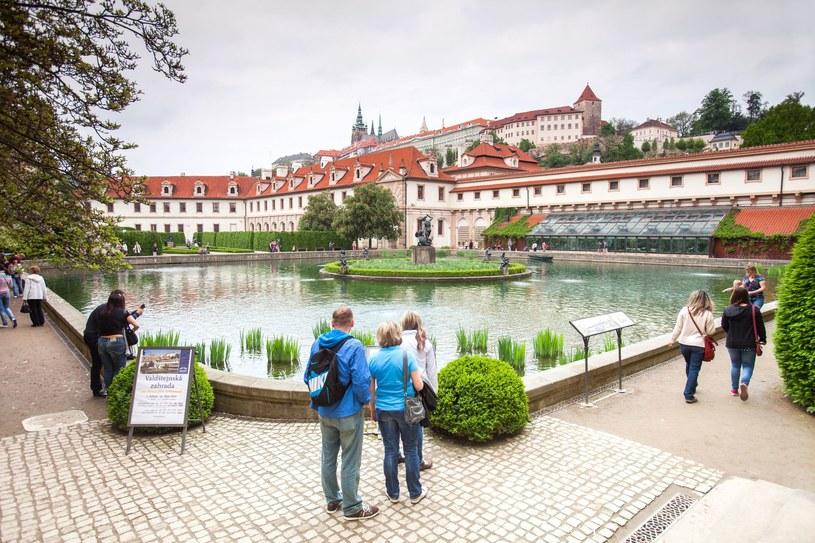 Pałac Wallensteina /©123RF/PICSEL