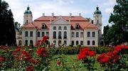Pałace na Lubelszczyźnie