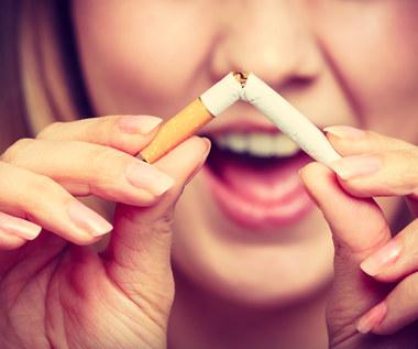 Palący problem