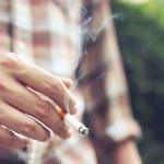Palacze papierosów rzadziej chorują na COVID-19?