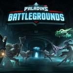 Paladins otrzyma tryb wzorowany na PlayerUnknown's Battlegrounds