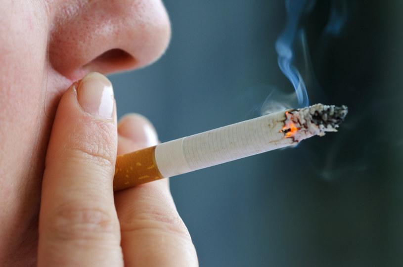 palenie a nadwaga /© Photogenica