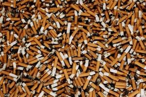 Palenie papierosów sprzyja powstawaniu chorób psychicznych