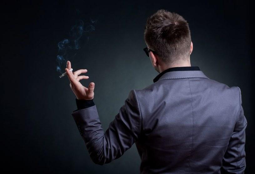 Palenie szkodzi polskim pracodawcom /123RF/PICSEL