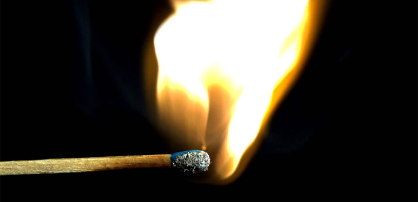 palenie /© Photogenica
