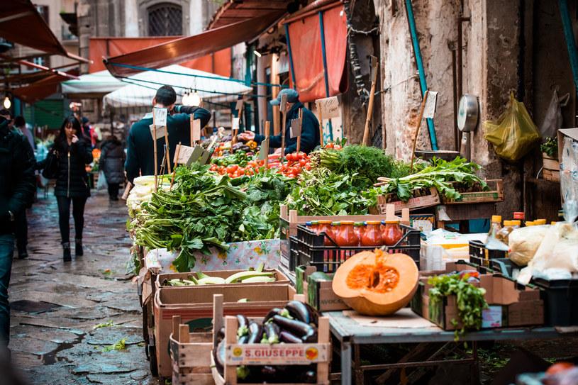 Palermo. Dzisiejsza stolica prowincji olśniewa zabytkami, placami z uroczymi restauracjami oraz pięknymi zakamarkami, które można zwiedzić pieszo. /123RF/PICSEL