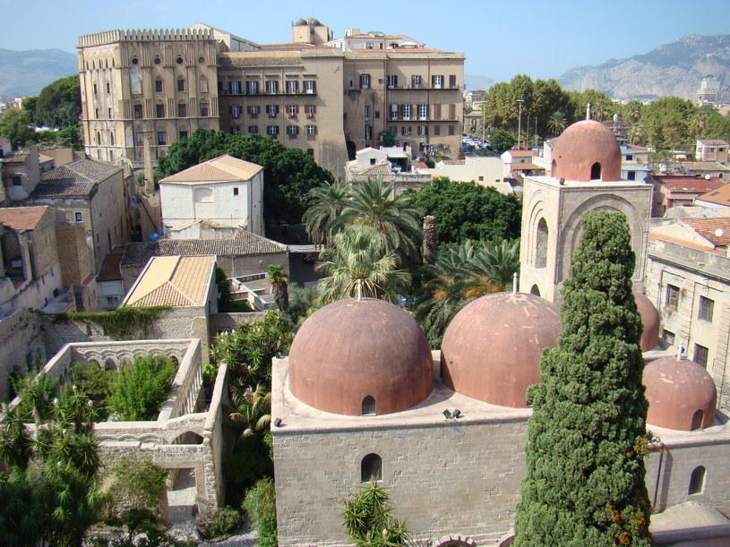 Palermo /INTERIA.PL