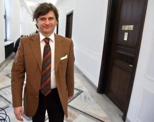 Palikot chce wynająć willę od prezydenta za 40 tys.