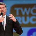 Palikot: Polsce potrzebny skok cywilizacyjny; może go dokonać Twój Ruch