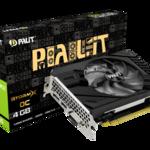 Palit prezentuje karty GTX 1650 z rdzeniem TU116