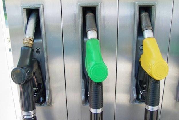 Paliwa będą drożeć /INTERIA.PL
