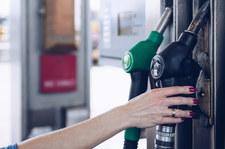 Paliwa. Ceny benzyny mocno w górę!