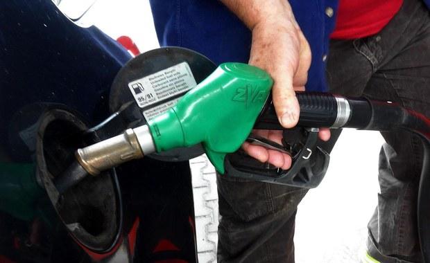 Paliwa mogą zdrożeć nawet o kilkadziesiąt groszy