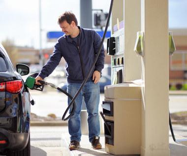 Paliwa. Nowa codzienność, czyli 5,1-5,15 zł za litr