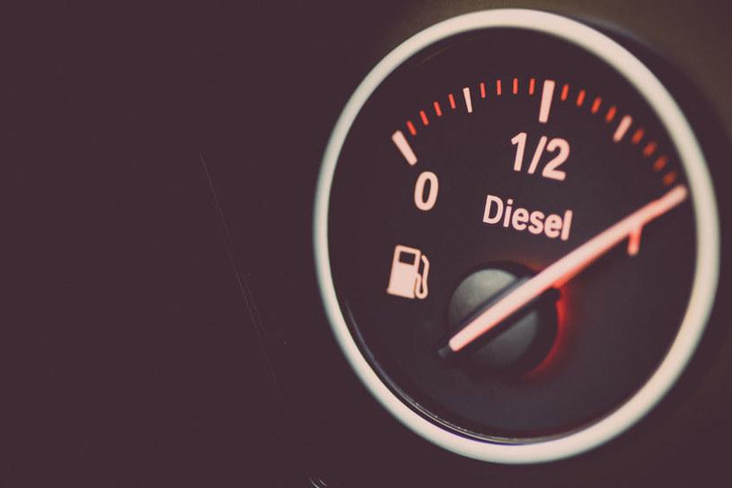 Paliwa powinny nieco potanieć - szczególnie olej napędowy /123RF/PICSEL