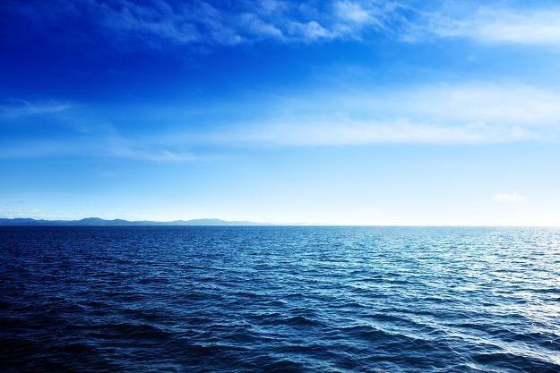 Paliwo będzie masowo produkowane z wody morskiej /©123RF/PICSEL