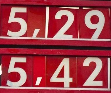 Paliwo do twojego auta zdrożeje o 7-10 groszy?