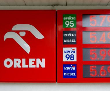 Paliwo niezwykle drogie, a Orlen podwoił zysk