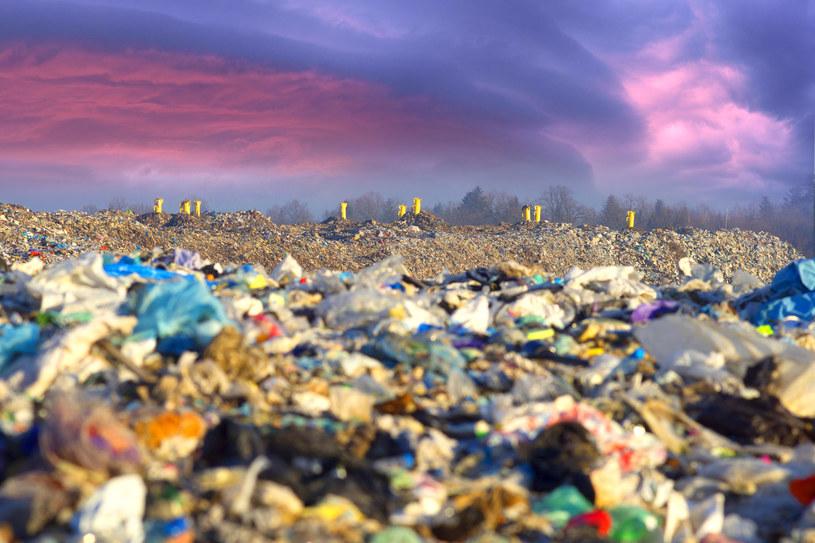 Paliwo ze śmieci zasili ciepłownie /123RF/PICSEL