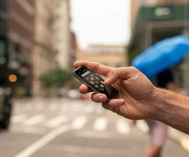 """Palm i """"towarzysz"""" dla naszego smartfona"""