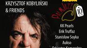PalmJazz: Koncert Krzysztof Kobyliński & Friends