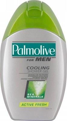 Palmolive for Men Active Fresh /materiały prasowe