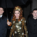 pseudonim artysty-Paloma Faith Blomfield