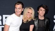 Pamela Anderson chwali się zdjęciami z młodości