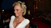 Pamela Anderson i wybory do Europarlamentu
