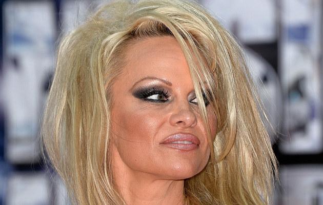 Pamela Anderson jest już po rozwodzie! /Pascal Le Segretain /Getty Images