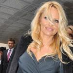 Pamela Anderson nie jest w ciąży