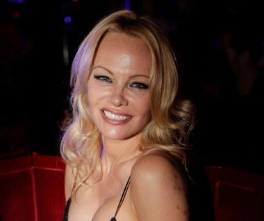 Pamela Anderson o serialu opowiadającym o jej seksaferze