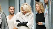 Pamela Anderson ostro o byłym mężu!