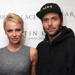 Pamela Anderson poślubiła... byłego męża