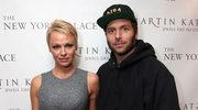 Pamela Anderson poślubiła... swego byłego męża