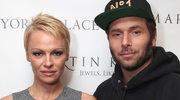 Pamela Anderson poślubiła... swego byłego męża!