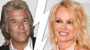 Pamela Anderson rozstała się z mężem... 12 dni po tajnym ślubie!