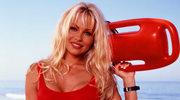 Pamela Anderson szaleje