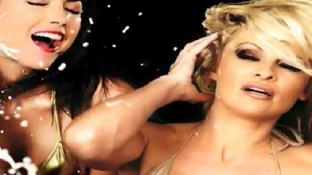 Pamela Anderson - tylko po godz. 21! /materiały prasowe