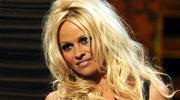 Pamela Anderson w obronie fok