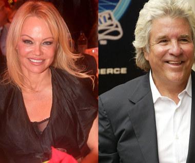 Pamela Anderson wyszła za mąż